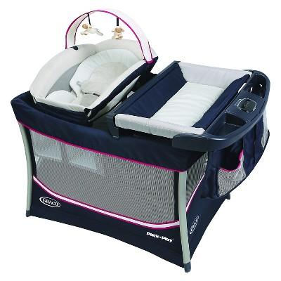 Graco® Pack 'n Play Playard Everest - Ayla