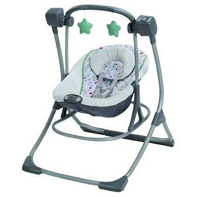 Graco® Cozy Duet Swing - Lambert