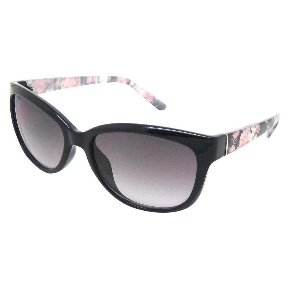 Surfer Shade Sunglasses - Brown, Womens, Multi-Colored