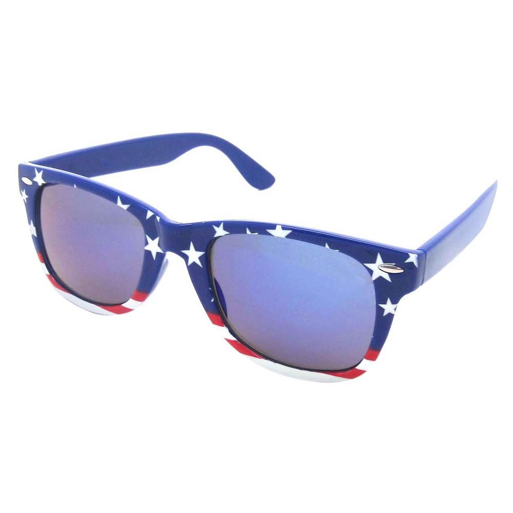 Surfer Shade Sunglasses, Womens, Size: Small, Multi-Colored