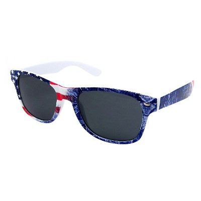 Surfer Shade Sunglasses - Multi-Colored