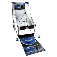 Voit Downtown 3 Basketball Arcade Game