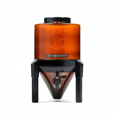 BrewDemon™ 2 Gallon Conical Fermenting System