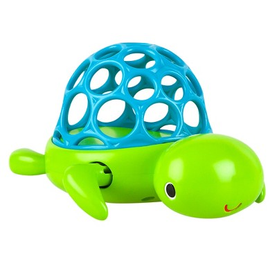 Oball™ Wind 'n Swim Turtle™ Bath Toy