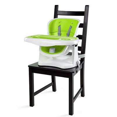 Ingenuity™ SmartClean™ ChairMate™ Chair Top High Chair - Lime