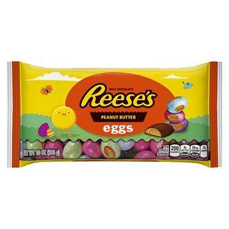 Reese's Peanut Butter Easter Eggs - 10oz