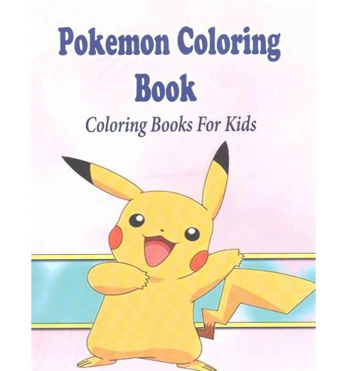 Pokemon (Paperback) - image 1 of 1