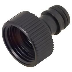 Faucet Adapter - Black - Melnor