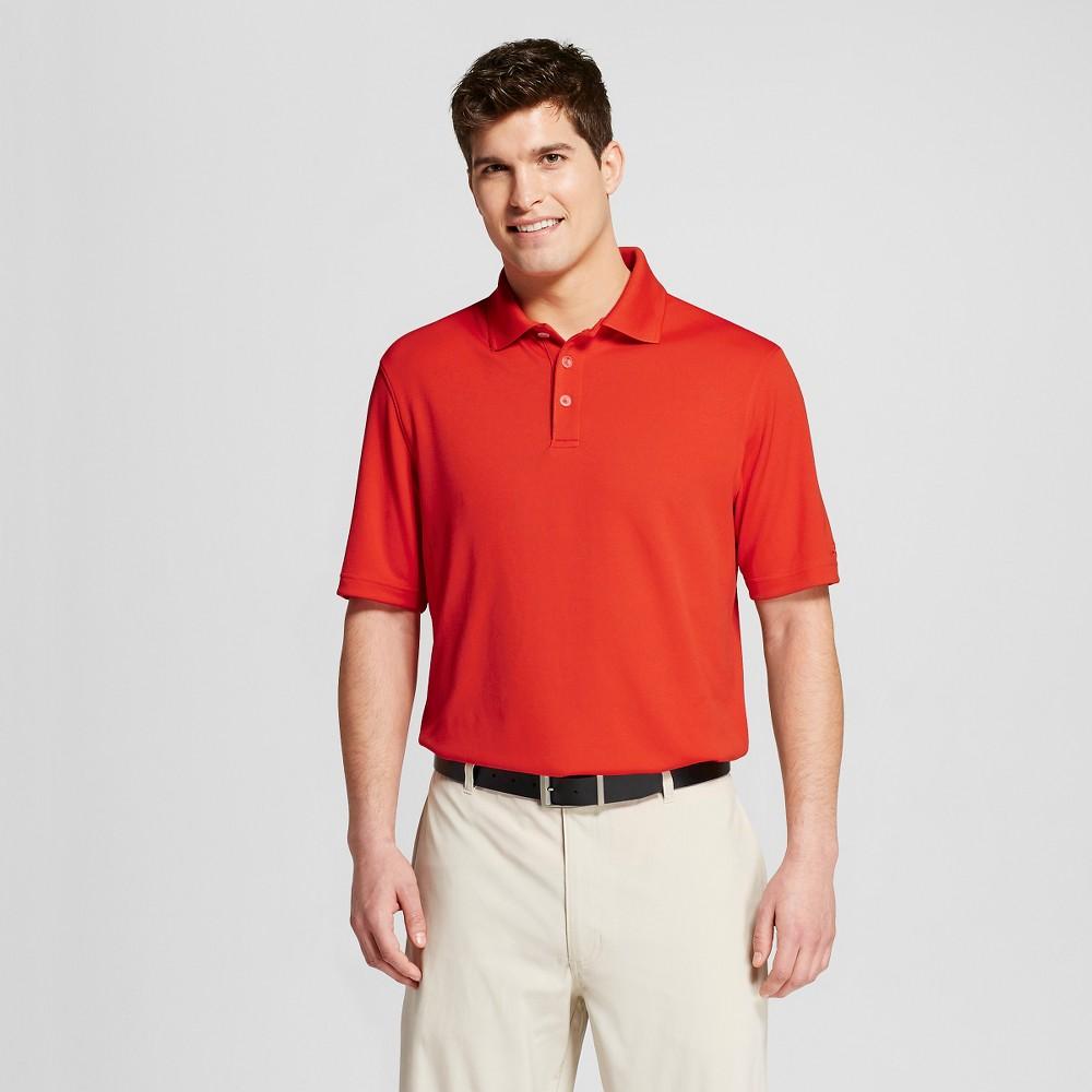 Mens Polo Shirt - C9 Champion Red Puree S