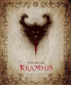 Art of Krampus (Hardcover) (Michael Mallory)