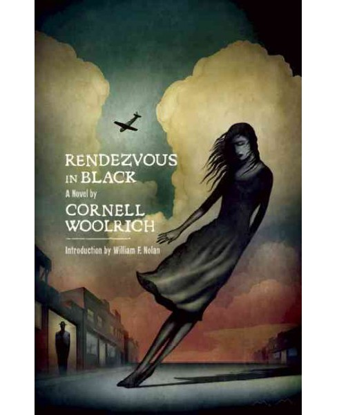 Rendezvous in Black (Limited / Signed) (Hardcover) (Cornell Woolrich) - image 1 of 1