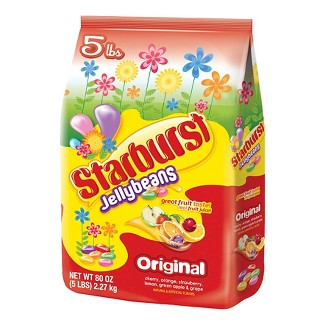 Starburst Jelly Bean Easter Original - 39oz
