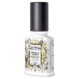 2oz Toilet Spray Original Citrus - Poo-Pourri