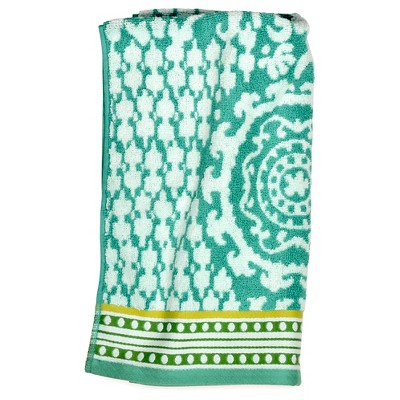Hand Towel Green - Threshold™