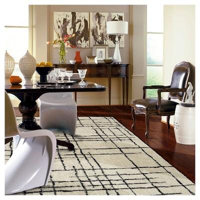 Linear Shag Area Rug   Nate Berkus™ : Target