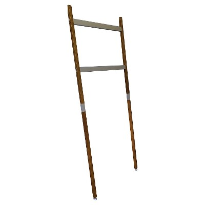 Storage Space Saver Etagere Ladder Oak - Threshold™