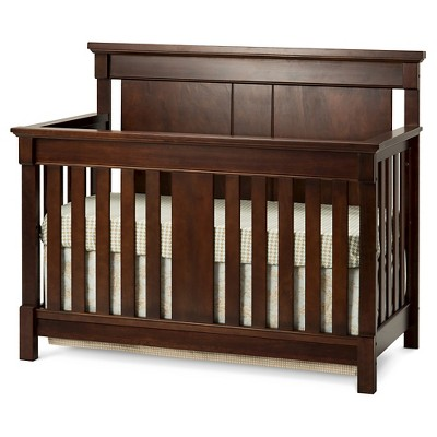 Bradford 4 in 1 Convertible Crib