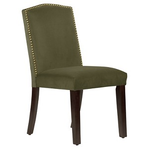 Skyline Furniture Dining Chair Green