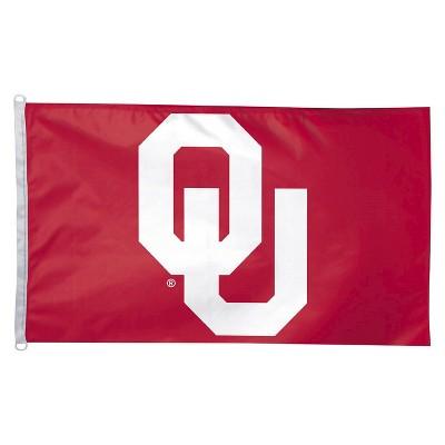 NCAA Oklahoma Sooners Flag