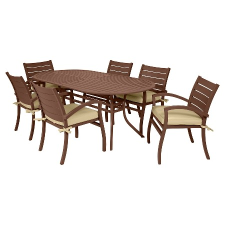 target dining set 28 excellent patio dining sets at target pixelmari 30613