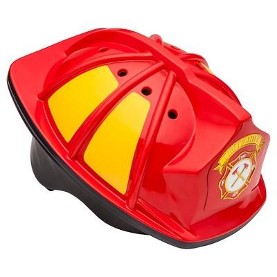 Schwinn Toddler Helmet Firefighter