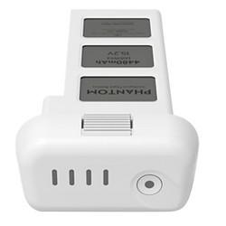 DJI Intelligent Flight Battery for Phantom (White)
