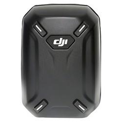 DJI Hardshell Backpack for Phantom 3 Professional / Advanced / Standard (Black, DJI Logo)