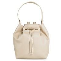 DV Drawstring Women's Mini Handbag