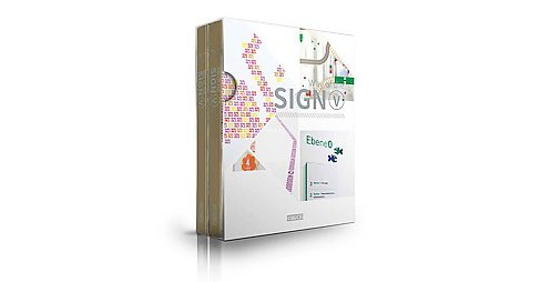 Way of the Sign (Hardcover) (Mo Tingli) - image 1 of 1