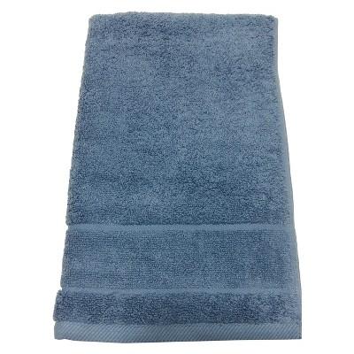 Organic Cotton Hand Towel Green Turquoise - Threshold™