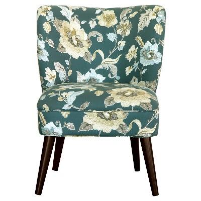 Lauren Curved Back Slipper Chair Amazing Ideas