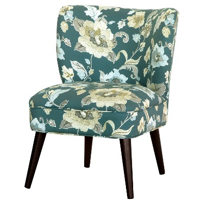 Lauren Curved Back Slipper Chair : Target Pictures Gallery