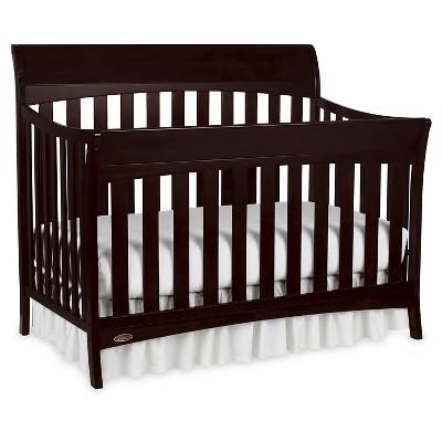 Attractive Graco® Rory Convertible Crib