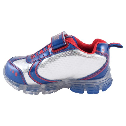 boys athletic shoes blue 11 target