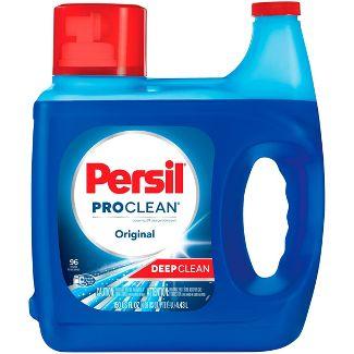 Persil  Original Liquid Laundry Detergent - 150 oz