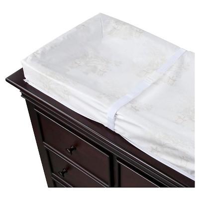 Serta® Perfect Balance® Contour Changing Pad with Organic Cotton Fill
