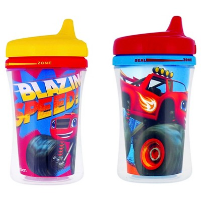 Gerber® Blaze 2-Pack Sippy Cup With Spout