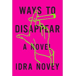 Ways to Disappear (Hardcover) (Idra Novey)