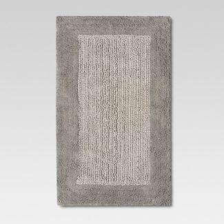Ultra Soft Solid Bath Rugs   Threshold Bath Rug   Bath Rugs   Toilet Covers   Target. Target Bath Mat Set. Home Design Ideas