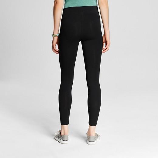 Women's Capri Leggings - Mossimo Supply Co.™ (Juniors') : Target