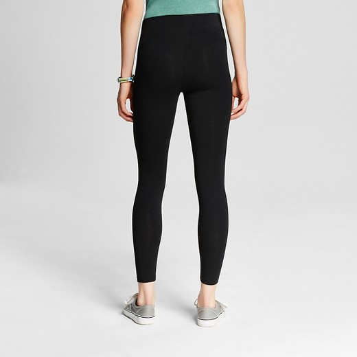 Women's Capri Leggings - Mossimo Supply Co.™ (Juniors') : Target