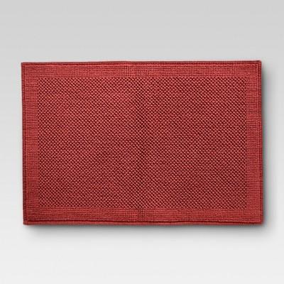 Wave Dark Red