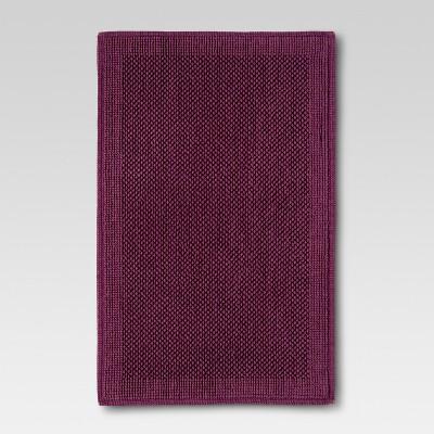 Ultra Soft Bath Grape Lavender (21 x30 )- Threshold™