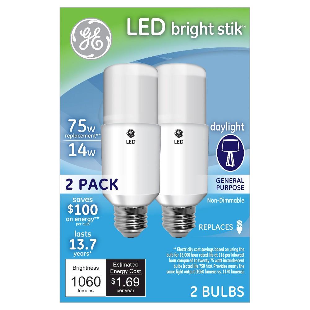 Upc 043168323031 Ge 75 Watt Equivalent Daylight General