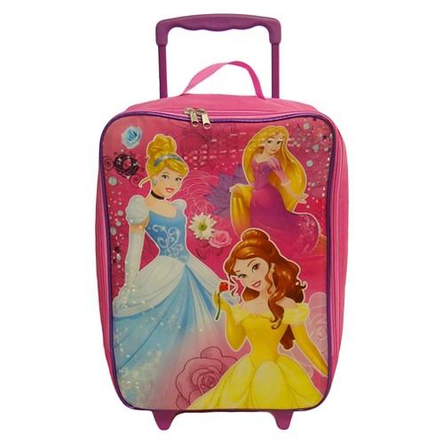 Upright Suitcase Disney, Pink