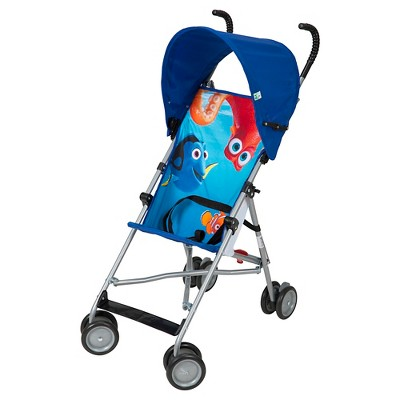 Disney Umbrella Stroller with Canopy - Finding Dory