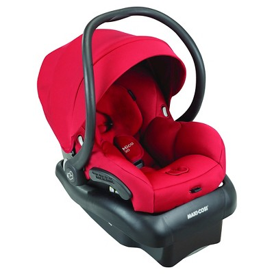 Maxi-Cosi® Infant Car Seat - Red Rumor