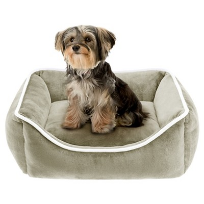 Small dog bed