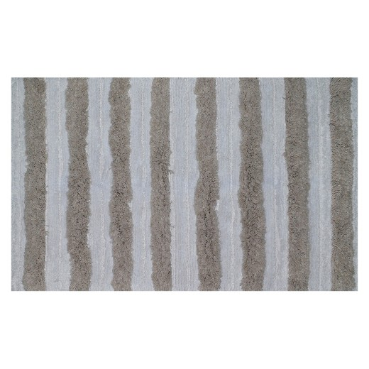 Nate Berkus Bath Rugs Toilet Covers Target - Black contour bath rug for bathroom decorating ideas