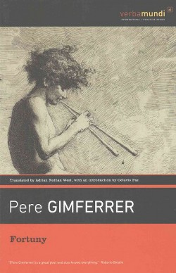 Fortuny (Paperback) (Pere Gimferrer)